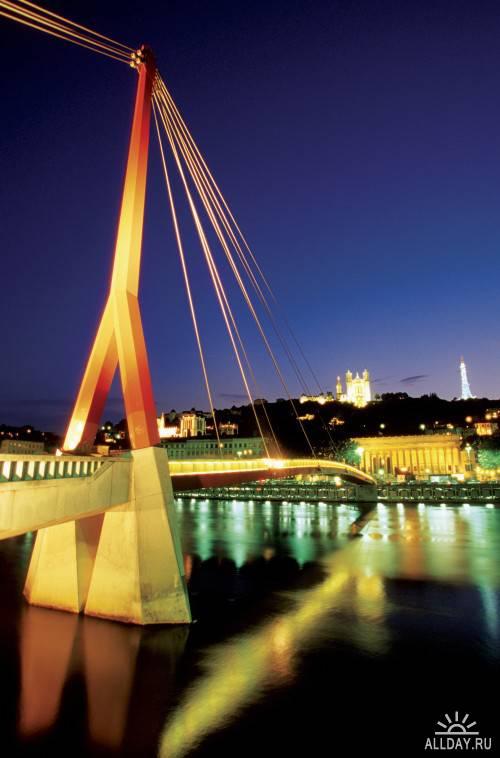 Фотосток – Мосты и переправы