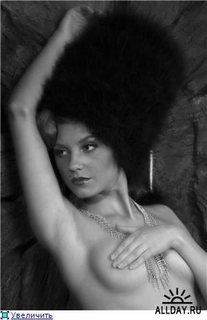 Сексуальные фото российских знаменитостей