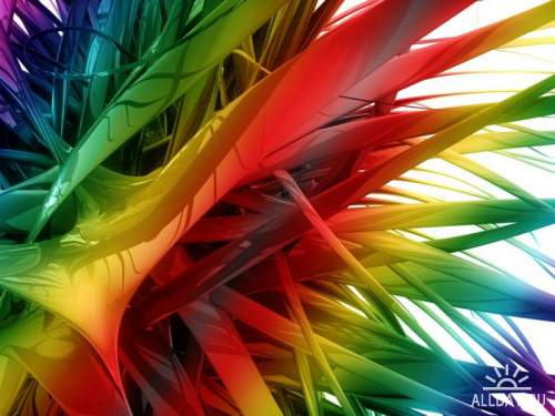 3D Graphics Wallpapers 1