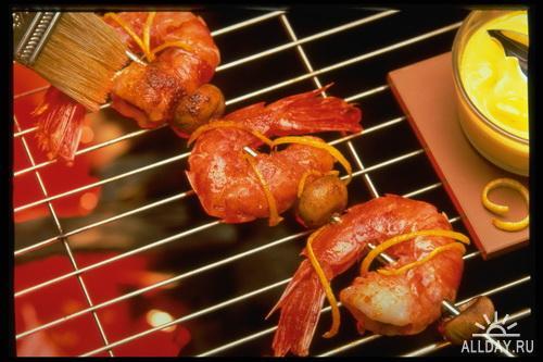 Corel Professional Photos Vol. 333 - Cuisine