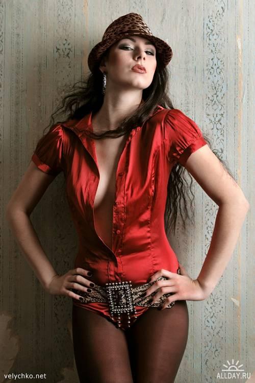 Fashion - Фотограф Victor Velychko
