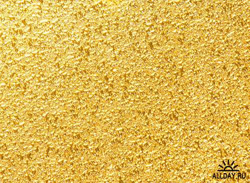 Золотые фоны в растре