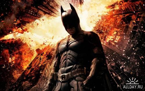 Hans Zimmer - The Dark Knight Rises OST