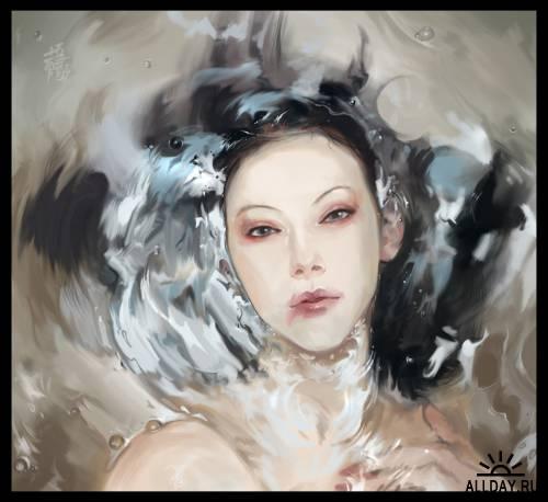 Digital Art (Часть 11-я)