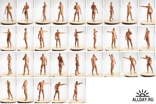 3d Modeling Image References. part 169