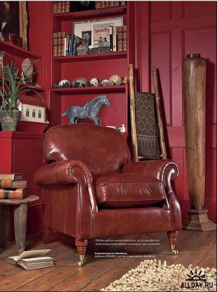 Мебель & Интерьер №2 (февраль 2012)