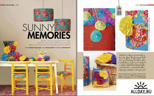 GoodHomes - June 2012 (India)