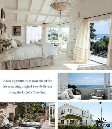 San Diego Premier Properties & Lifestyles - September 2011