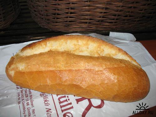 Хлеб | Bread