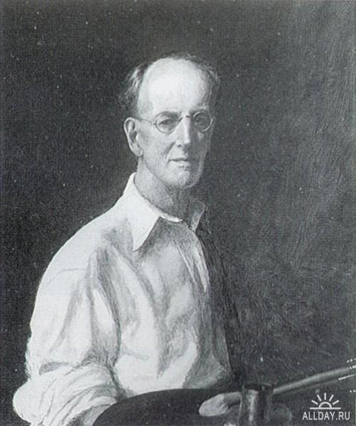 Frank Cadogan Cowper (1877– 1958)