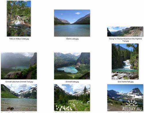 Красивые пейзажи / Beautiful Landscapes p.1