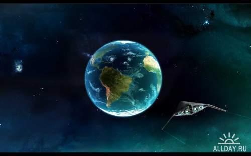 Жизнь в космосе 2