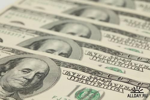 Dollars - Доллары