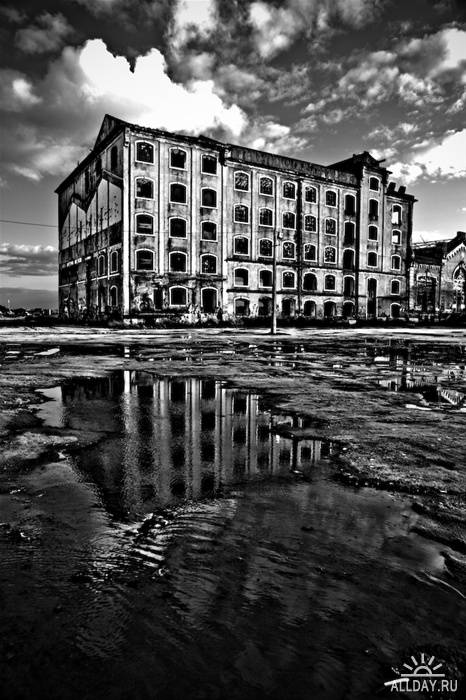 Фотограф Хорхе Майа (Jorge Maia)