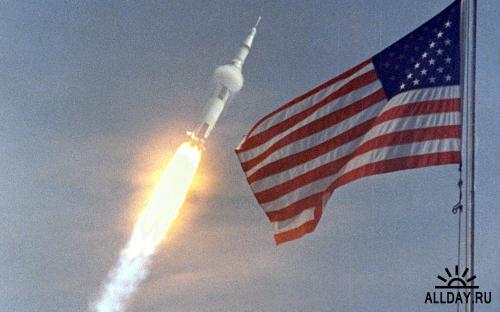Wallpapers - Apollo 11