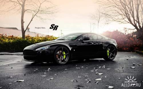 55 Beautiful Cars HD Wallpapers (Set 182)