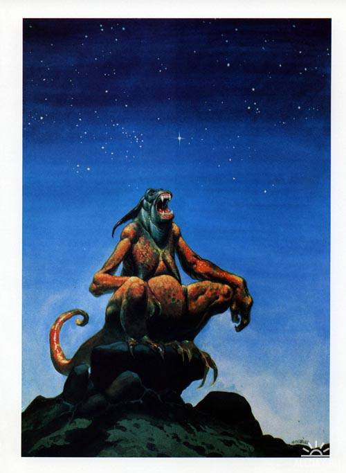 The Art of Moebius ( Artbook )