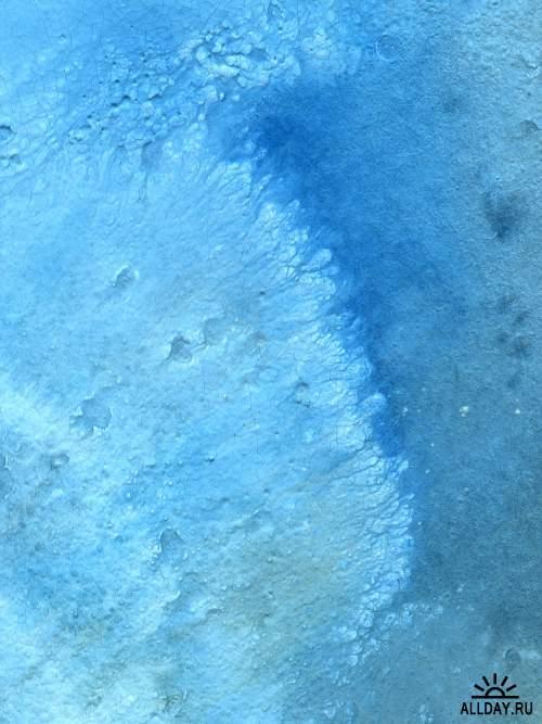 Синие текстуры