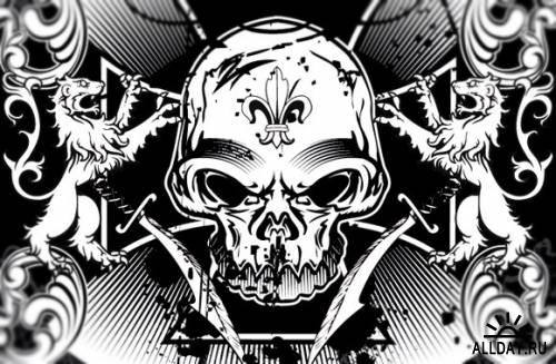 Rebels - Vector Pack by Steve Santana