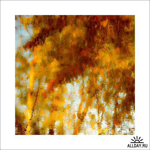 Denis Collette - Autumn spirit! Esprit d'automne!