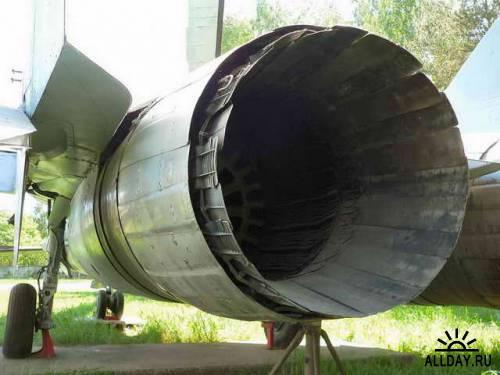 Советский истребитель МИГ-29А