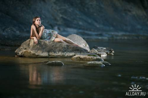 Фотограф Виталий Тимкив