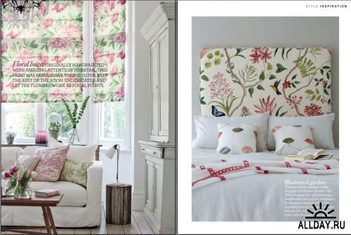 Home Magazine 4 Pack - April 2014 (True PDF)