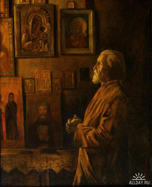 Филипп Кубарев