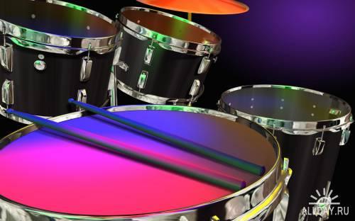 35 Best Color WideScreen HD Wallpapers