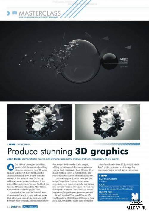 Digital Arts - May 2013