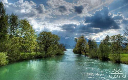 Великолепные красоты природы № 46