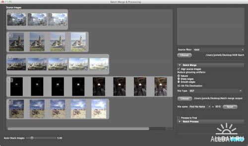 Unified Color 32 Float v2 for Adobe Photoshop