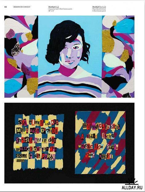 Juxtapoz Art & Culture №10 (October 2011)