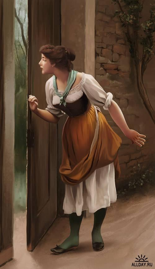 Andrew Hibner Art