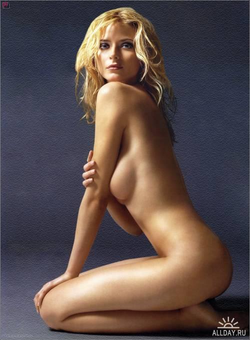 Фото моделей голые