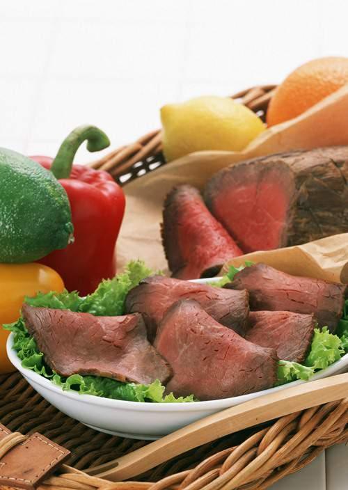 Подборка изображений Свежего мяса