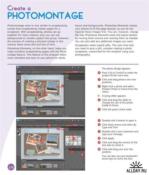 Digital Photography Top 100 Simplified Tips & Tricks. 4nd ed. Цифровая фотография. 100 лучших советов и приемов. Изд.4-е