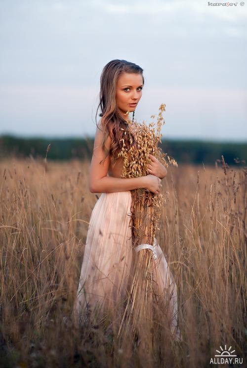 Работы фотографа Яна Карасева