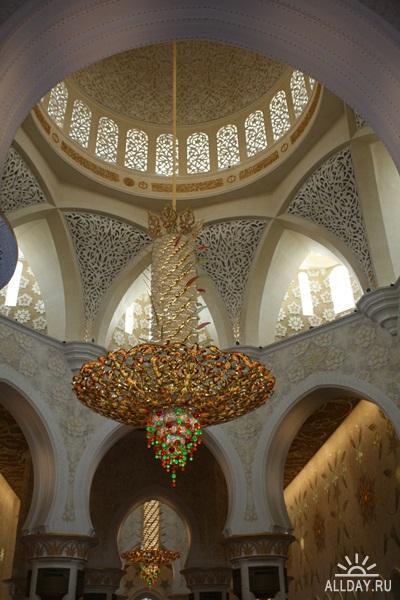 Мир вокруг: ОАЭ - Объединённые Арабские Эмираты