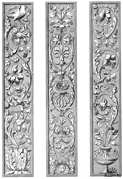 The Pepin Press - Renaissance Patterns