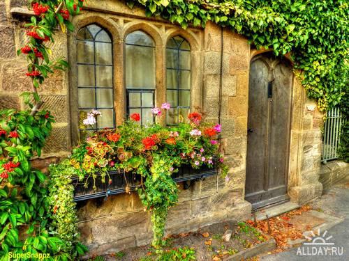 Фотограф под ником Anthony (United Kingdom)