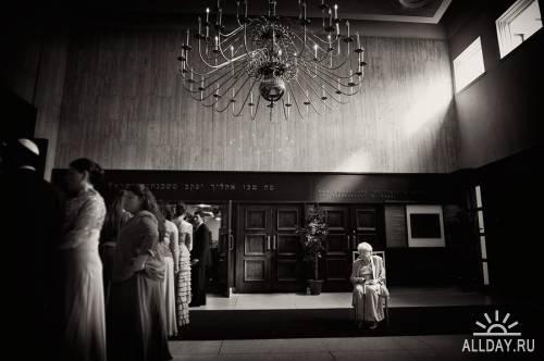 Свадебная фотография как искусство. Фотограф Михаил Гринберг.