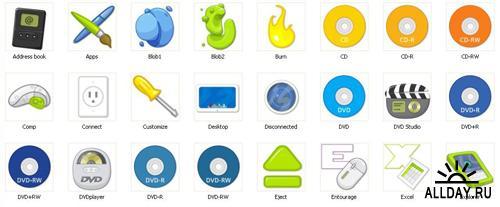 Icons - Future Icons