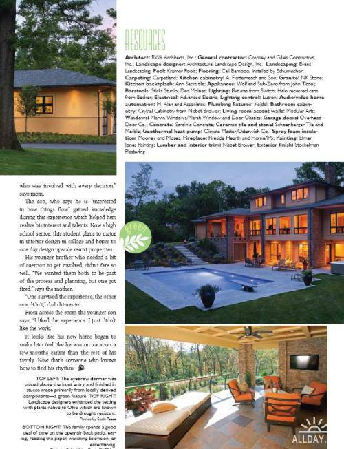 Housetrends - March 2012 (Greater Cincinnati)