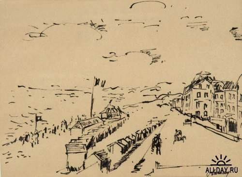 Морис де Вламинк (The Art of Maurice de Vlaminck)