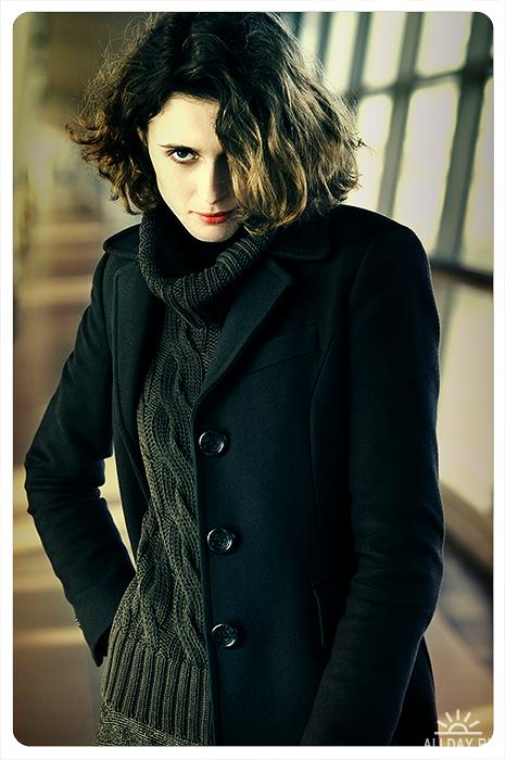 Фотограф Christophe Severs - Портреты