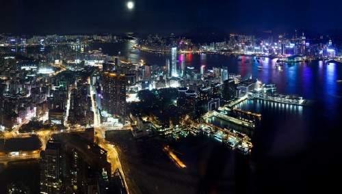 Фото архитектуры крупных городов мира на фон рабочего стола 55