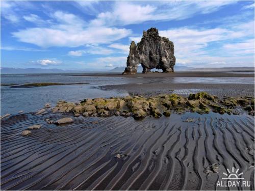 Мир в Фотографии - World In Photo 129