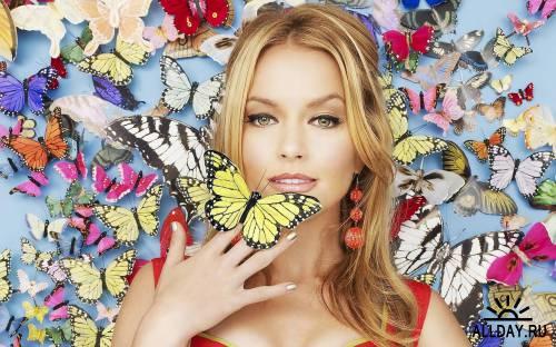 Wonderful Girls Wallpapers Mix 74