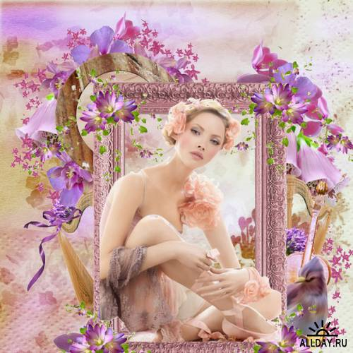 Scrap kit Musical Beauty